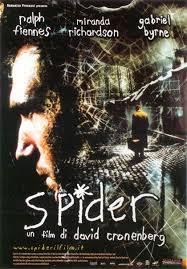 locandina-spider locandina spider