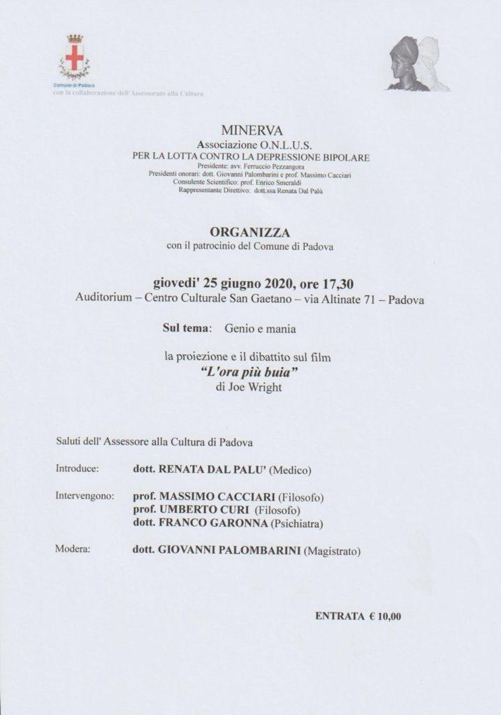 genio-e-mania-717x1024 Dibattito del 25 giugno 2020